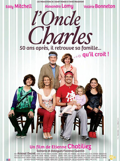 oncleCharles